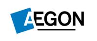 Logotipo de Aegon Seguros