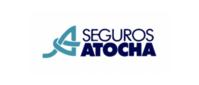 Logotipo de Seguros Atocha