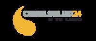 Logotipo de Canalsalud 24