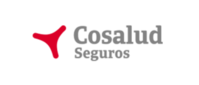 Logotipo de cosalud seguros