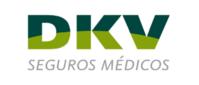 Logotipo de DKV Seguros Médicos