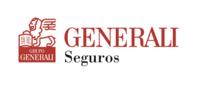Logotipo de Generali Seguros