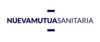 Logotipo de nueva mutua sanitaria